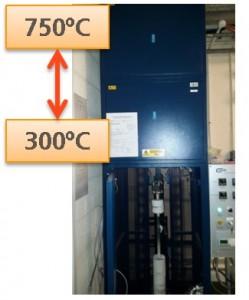 IHP secondment Cran Nov 2015 furnace