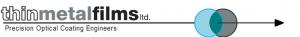 thin metal films logo